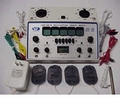 Chinese Acupuncture Machine With 4 Point Locator