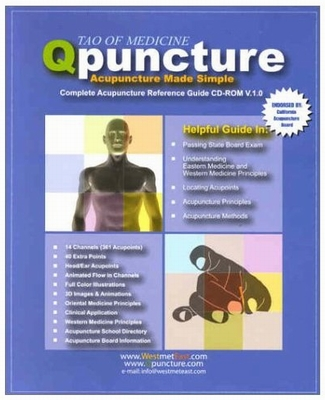 Q-Puncture Acupuncture made simple