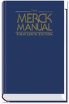 The Merck Manual 18th Edition