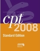 CPT 2008 Standard Edition: Current Procedural Terminology