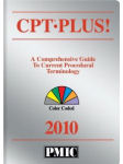 CPT Plus 2010 Coders Choice