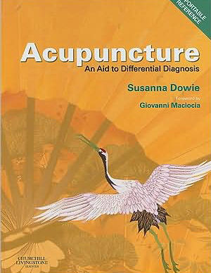Acupuncture an Aid to Differential Diagnosis
