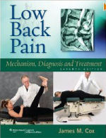 Low Back Pain Mechanism, Diagnosis and Treatment