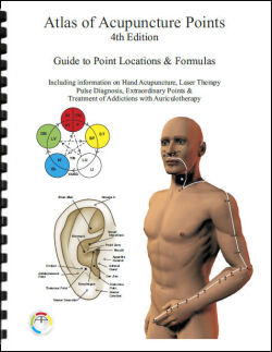 Atlas of Acupuncture Points