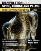 Manipulation of the Spine, Thorax and Pelvis with DVD