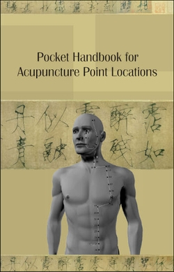 Pocket Handbook of Acupuncture Points