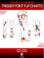 2 Vol Set Myofascial Pain and Dysfunction: The Trigger Point Manual Vols 1-2