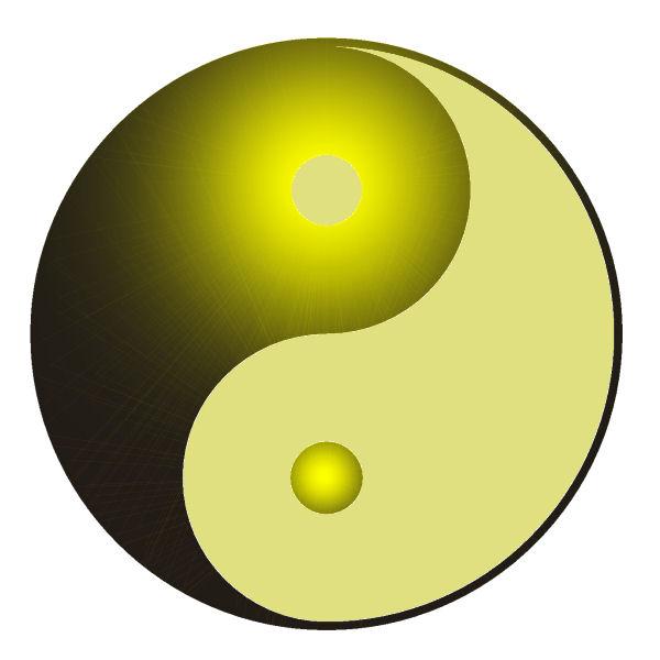 Free Yin Yang Logos-9114